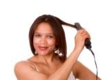 hairstraightening