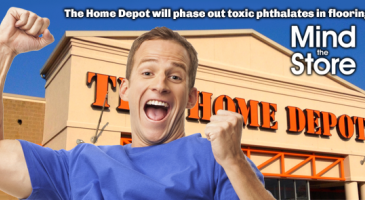 aaac95ef1f5 Home Depot Says It Will Phase Out Chemical Used in Vinyl Flooring